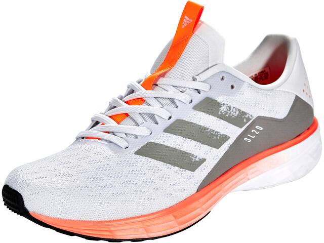 adidas Sl20 Shoes Men, dash grey/dove grey/core black